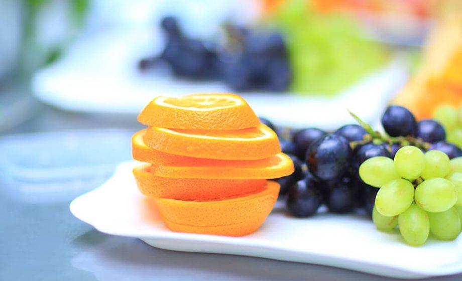 Zpracované ovoce a zelenina