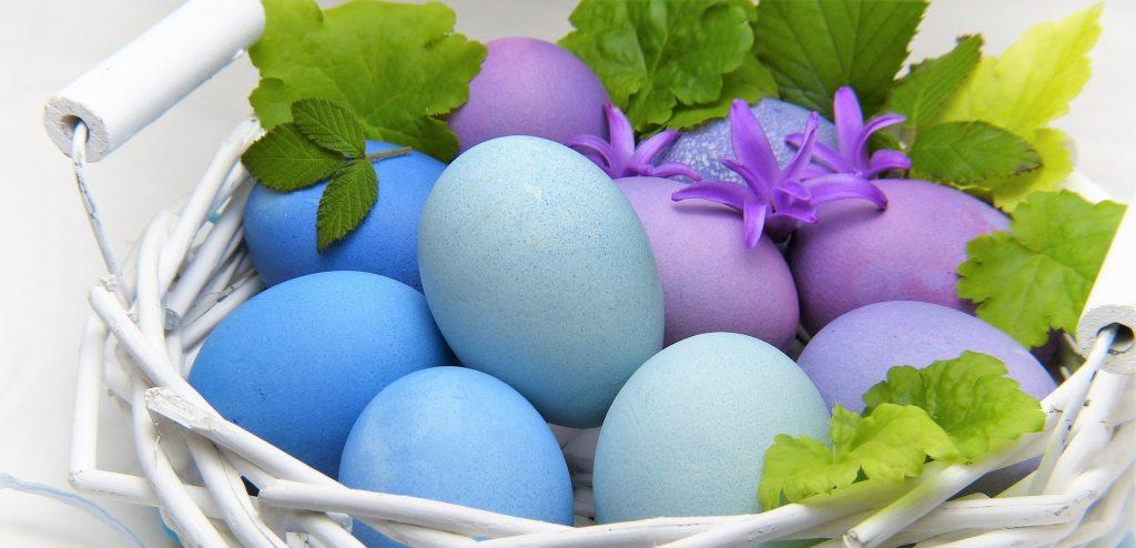 Velikonoční provoz