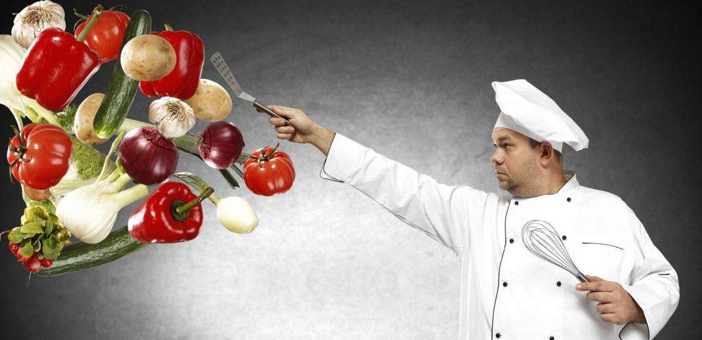 Nový rok! Nové kuchařské výzvy
